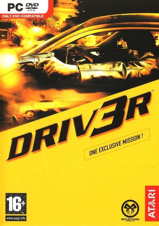 Driver 3 (Driv3r) – Windows