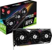 MSI VGA GeForce RTX 3080TI GAMING X TRIO 12G