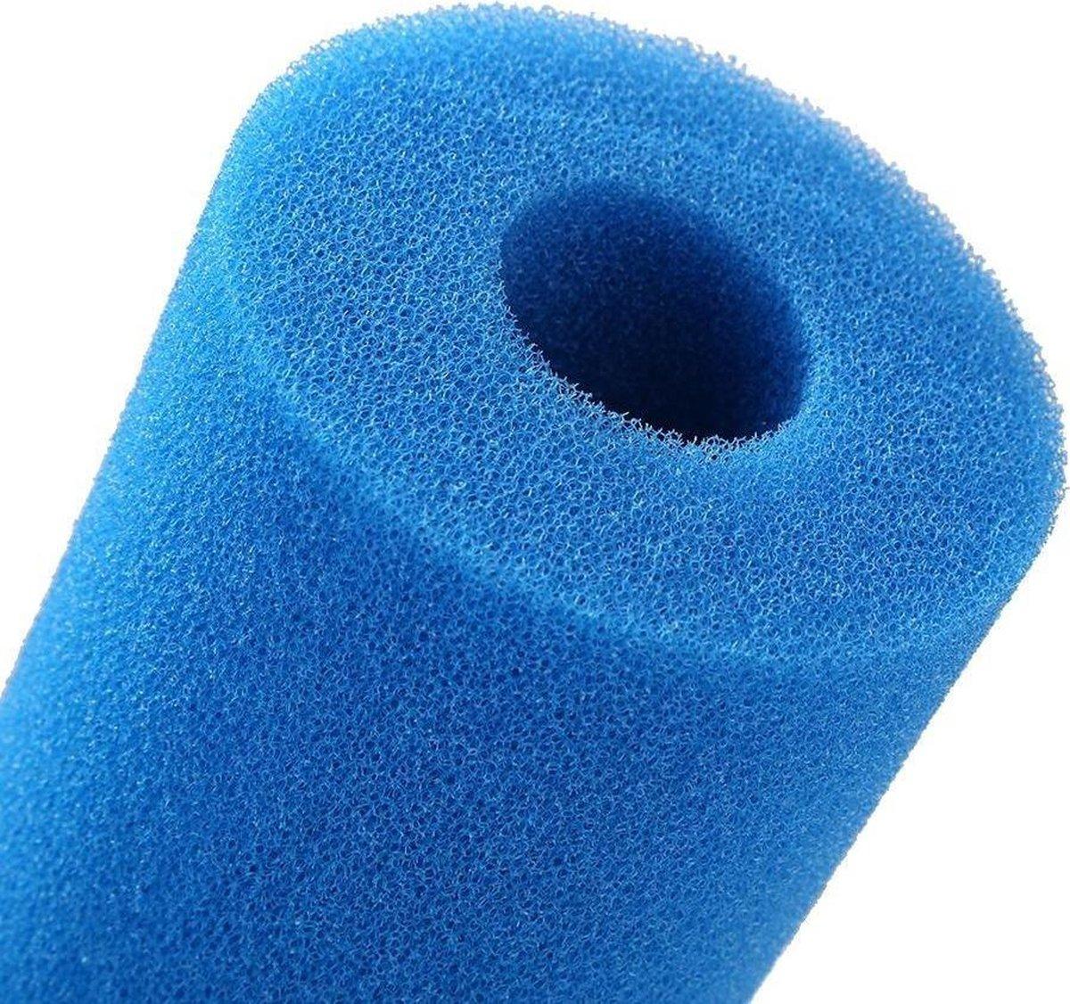 La Serre - Zwembadfilter - Type H - Herbruikbare filter - Alternatief Intex