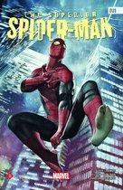 Spider-Man - The superior Spider-Man 001