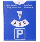 Jumalu Parkeerschijf   Parkeerkaart - Blauwe zone   schijf / kaart voor parkeer