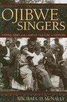 Ojibwe Singers