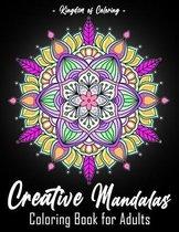 Creative Mandalas