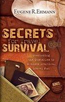 Secrets for Travel Survival