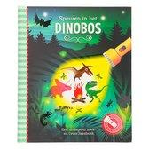 Speuren in het Dinobos