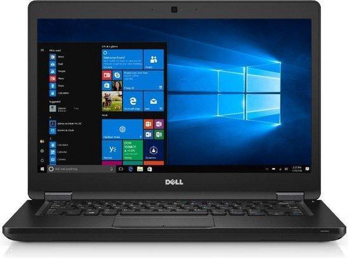 Dell Latitude 5480 Laptop - Refurbished door Mr.@ - A Grade