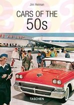 Vintage, Cars Of The 50S