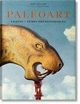Paleoart. Visions Des Temps Prehistoriques