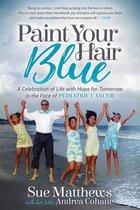 Paint Your Hair Blue
