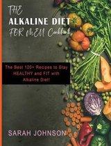 Omslag Alkaline Diet for Men Cookbook