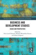 Business and Development Studies