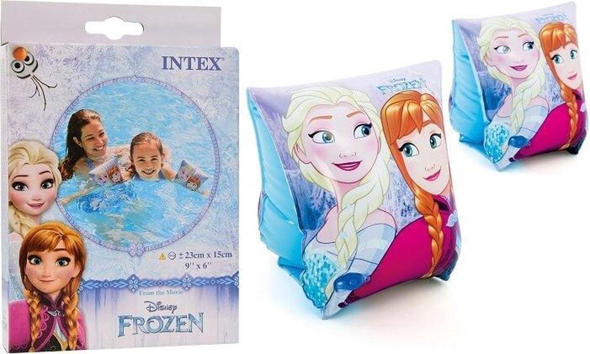 Frozen Zwembandjes | Zwemmen | Kids | Kinderen