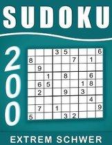 Sudoku Erwachsene Extrem Schwer