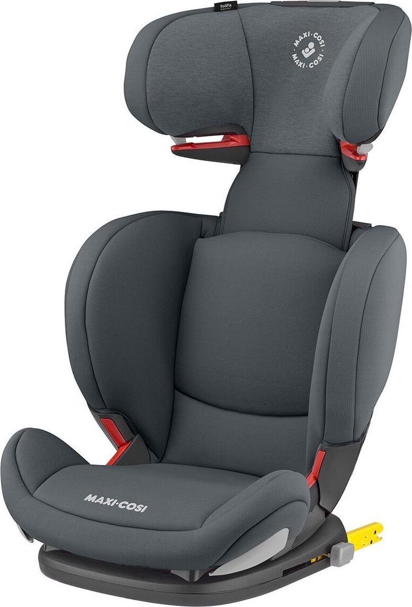 Maxi Cosi Rodifix Air Protect Autostoel - Authentic Graphite