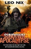 Sundown Apocalypse (Sundown Apocalypse Book 1)