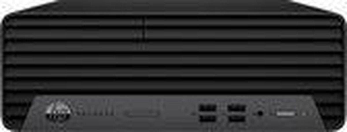 HP ProDesk 400 G7 SFF i5-10500 8GB 256GB DVD+/-RW W10P