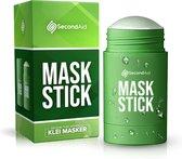 Professionele Green Mask Stick - Detox Stick - Green Stick - Green Mask - Complete Set