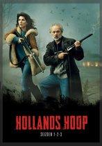 Hollands Hoop - Seizoen 1 t/m 3