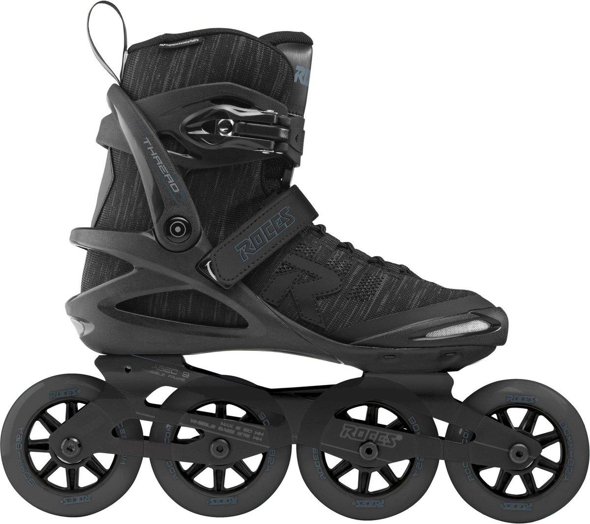 Roces Inline skates Zwart - Thread 90 - maat 49