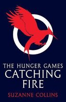 Hunger Games Trilogy: Cathing Fire