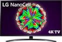 LG 43NANO793NE - 43 inch - 4K NanoCell - 2020 - Europees model