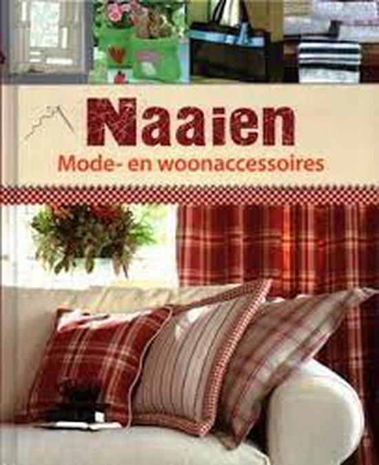 Naaien - Mode- en woonaccessoires