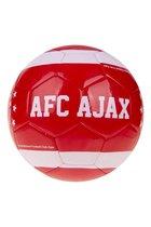 Ajax bal - rood/wit