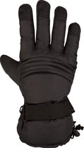 Starling Taslan 0441 Zwart - Wintersporthandschoenen - Unisex - Zwart - Maat 10