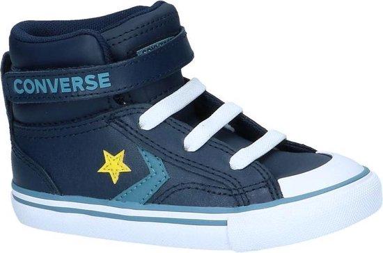 Converse All Stars Pro Blaze Strap 763531C Blauw-24