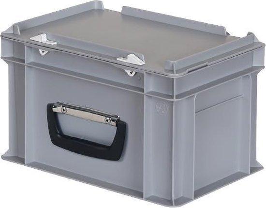 Opslagbak – Stapelbak – Opbergbox - 300x200x190mm