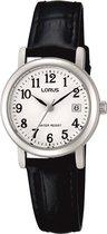 Lorus RH765AX9 - Horloge - 26 mm - Zwart