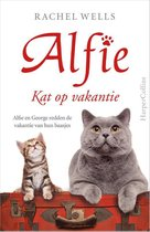 Alfie - Kat op vakantie