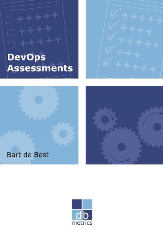 DevOps Assessments - Bart de Best |