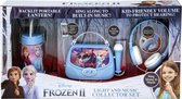 Disney Frozen 2 Karaoke Set
