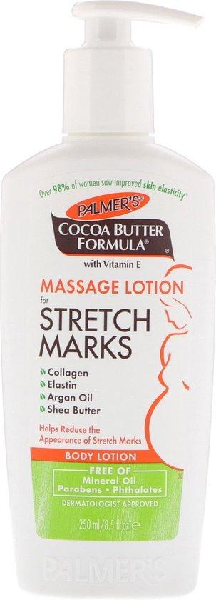 Palmer' s Cocoa Butter Formula Anti-Striae - 250 ml - Massage Lotion