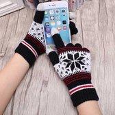 Touchscreen Handschoenen Gekleurd
