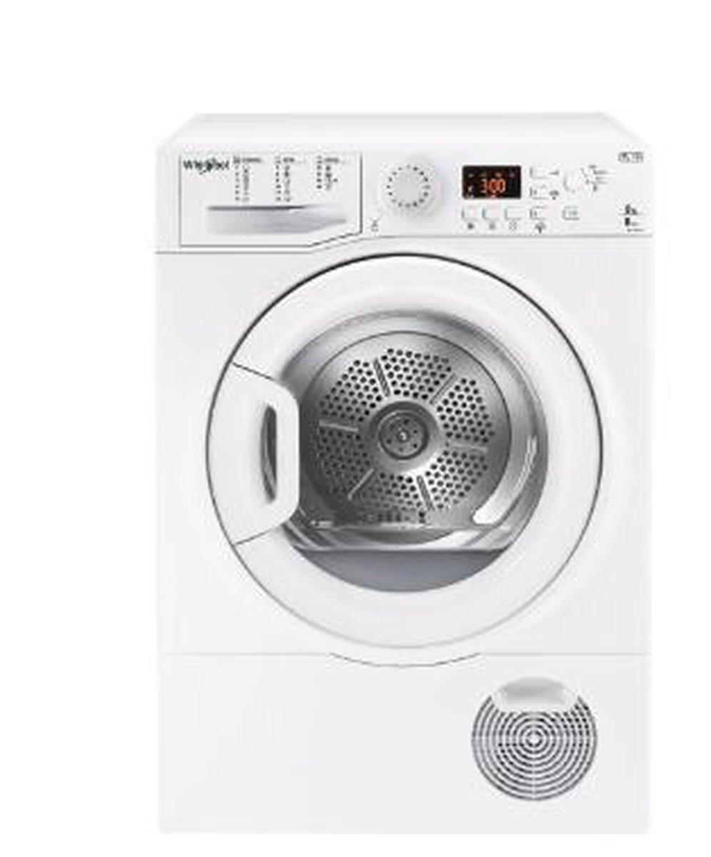 Whirlpool WTD 850B W EU – Condensdroger