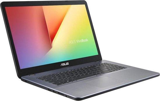 Asus - F705UA - BX825 - Laptop - 17 Inch