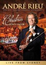 CD cover van Christmas Down Under van André Rieu