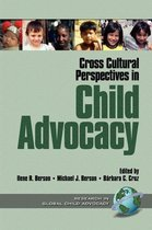 Omslag Cross Cultural Perspectives in Child Advocacy