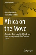 Africa on the Move
