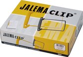 Jalema Clip Archiefbeugels - Geel - 100 stuks