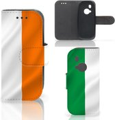 Bookstyle Case Nokia 3310 (2017) Ierland