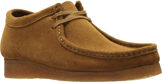 Clarks Wallabee Cola Men-Schoenmaat 41