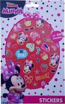 Disney Minnie Stickers +/- 250 stuks