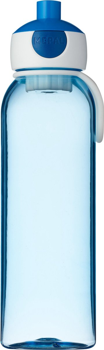 Mepal pop-up waterfles - Blauw