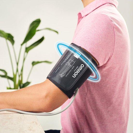 OMRON X3 Comfort - Bovenarm Bloeddrukmeter - Omron