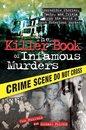 Omslag Killer Book of Infamous Murders