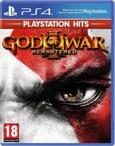 God of War 3  - PS4 Hits