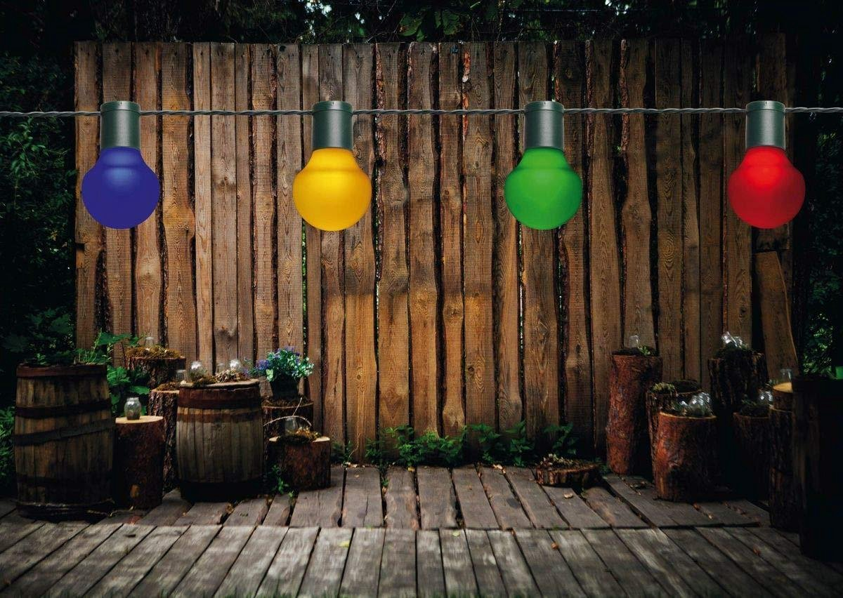 ProLED lichtsnoer buiten - Tuinverlichting - Partyverlichting - Lampjes slinger - Lichtslinger - Fee